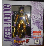 S.h.figuart Bandai Alterno Golden Freezer Dorad Dragon Ball