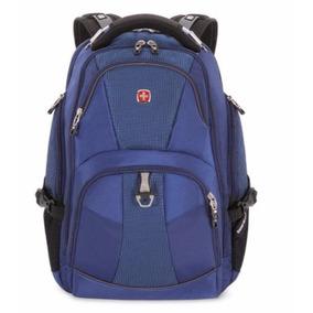 Back Pack Swiss Gear 18.5 Para Tablets Y Portatles