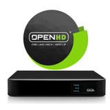 Dvr 8 Canais Open Hd Giga Full Hd 1920 X 1080p Gs08openfhd
