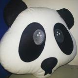 Cojines Emoji Caritas Whatsapp Panda