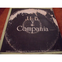 Lp J.l.b. Y Compañia, Envio Gratis