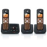 Motorola Dect 6.0 Teléfono Inalámbrico Grande Retroiluminado
