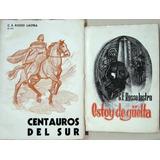 Malvinas. Rosso Lastra. Centauros Del Sur. Lote 2 Libros