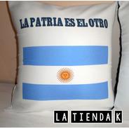 Almohadones Kirchneristas Peronistas Cristina Fernandez Cfk
