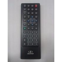 Kit 4x Controle Remoto Para Hbd-9560+ 1 Fonte 19 V 3,42 A