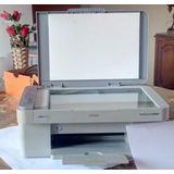 Escaner Epson Cx3500