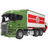 Camion Scania A Escala 1:16 Bruder