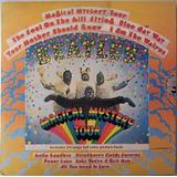 The Beatles. Magical Mystery Tour. Disco Vinilo
