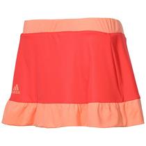 Falda Para Tenis Court Skort Mujer Adidas Aj6050