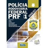 Policia Rodoviaria Federal - Prf, V.1
