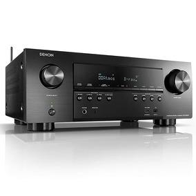 Receiver 7.2ch Wi-fi Bluetooth 4k 3d Dolby Denon Avr-s940h