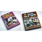 The 60s & 70s Sixties Seventies Anos Sessenta E Setenta Foto