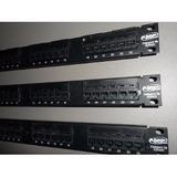 Patch Panel Amp Netconnect 24 Portas Cat 5e