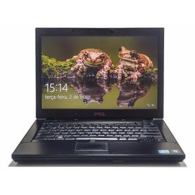Notebook Dell Latitude E5410 Intel Core I5 4gb Hd 250gb 14