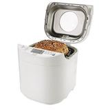 Oster 2-pound Expressbake Máquina De Pan Con El Cronómetr...