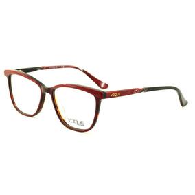 85207fc0d7fdb Armacao Feminina P Oculos Grau Delicada Vogue Levissima Ana Hickmann ...