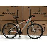 Raleigh Mojave 2.0 29 Er 21v V Brake - Fr Bike Store
