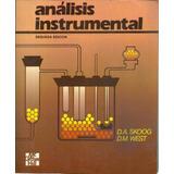 Analisis Instrumental 2a Edición