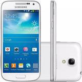 Samsung Galaxy S4 Mini Duos Branco Seminovo Super Promoção