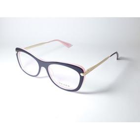 a96b0568d0e75 Oculos Prada 1ab 3m1 Armacoes - Óculos no Mercado Livre Brasil