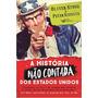 Livro A História Não Contada Dos Estados Unidos