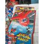 Avioes Super Wings De 17cm,atacado E Varejo
