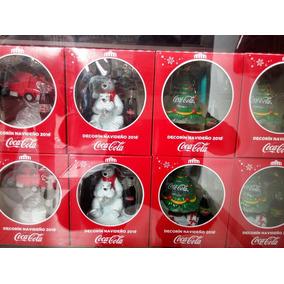 Decorines Coca-cola Navidad 2016 Promocion