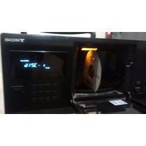 Rokola De 200 Cds Marca Sony Modelo Cdp-cx205