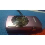 Camara Canon Ixy Digital 930is Rosada Japonesa Oferta