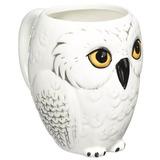 Taza De Ceramica En Forma De Hedwig Harry Potter H1339