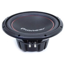 Subwoofer 12 Champion Series Ts-w304r 300 Watts Rms Pioneer
