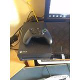 Xbox One 1 Controle Mais Jogos No Meu Usuario Semi Novo