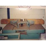 Maquinas Combinadas Para Carpintería (combo 3 Maquinas)