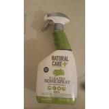 Natural Care Spray Anti Pulgas Y Garrapatas 32 Oz