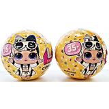 Confetti Pop (2a Ola) Lol Surprise 2 Esferas Unicornio