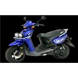 Partes Moto Yamaha Bwis 2 Tiempos