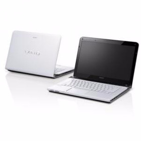 Notebook Sony Vaio Svf-14213cx I3-3227u 4gb 500hd 14