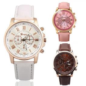 f7af06349e7 Relógio Feminino Analógico Barato Ultimas Unidades Compre Já