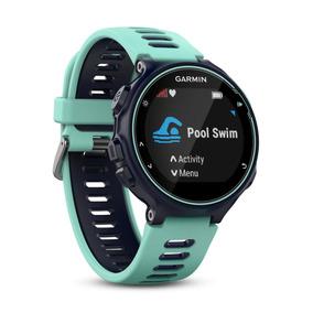 Relógio Esportivo Garmin Forerunner 735 Xt Azul