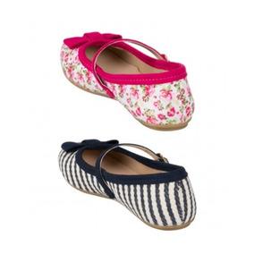 Kit De 2 Zapatos Casuales Vivis Shoes Kids Super Bonitos!!!!