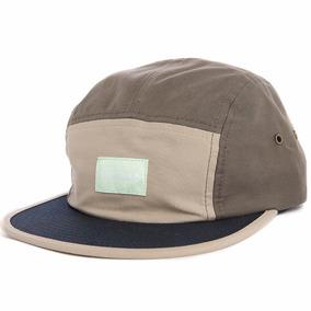 Gorra Nixon C2329-879-00 Tide 5 Panel Hat Cierre Clip
