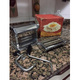 Maquina Para Hacer Pasta Casera