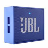 Bocina Portatil Jbl Go Azul