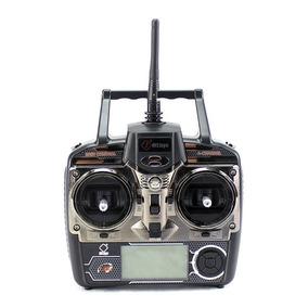 Radio 4 Canais 2.4ghz Helicopter V912 - Wltoys