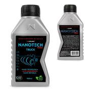 Nanotech Condicionador De Metais Caminhões E Tratores 500ml