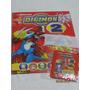 Álbum Y Figuritas Digimon 2