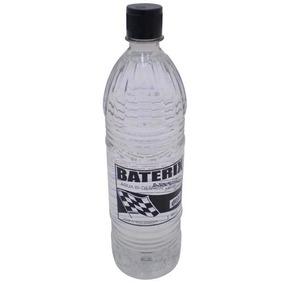 Água Destilada - Orba - Cada (unidade) - 10-002 X3