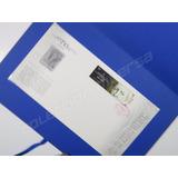 Sobre 150 Años Del Primer Timbre Postal Año 2006