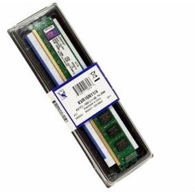 Memoria 4gb Ddr3 1600mhz Pc3-12800 Kingston Full Compatibles
