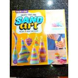 Arte Con Arena Sand Art